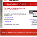 Fake Verizon Wireless Email: Email Scams & How To Avoid Them