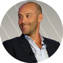 Andrew Rosener, CEO of Media Options, Co-Founder of NameSummit
