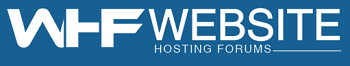 Website Hosting Forums