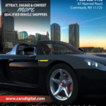 Dealer Lead Generation Company, Cars Digital Inc., Marks Official Grand Opening