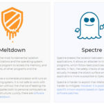 "Bad News: Beware and ""Be Aware"" of ""Meltdown"" and ""Spectre"" Vulnerabilities"