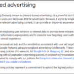 personalised-ads