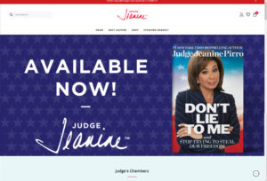 Judge Jeanine