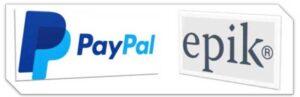 Epik PayPal