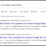Google New System: Creating Web Page Titles