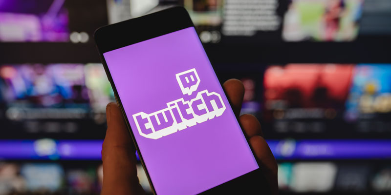 Twitch is an interactive livestreaming service for content spanning gaming, entertainment, sports, music, and more. As of February 2020, it had 3 million broadcasters monthly and 15 million daily active users, with 1.4 million average concurrent users. who come together live to chat, interact, and make their own entertainment together.